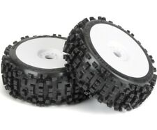 New Pro-Line Mounted Tires 1/8 Badlands XTR All Terrain Buggy