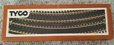 Vintage Tyco Train Track Sections Never used in Box 1970s HO Scale See photos