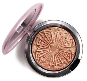 MAC~Frosted Fireworks~FLARE FOR THE DRAMATIC~Extra Dimension Skinfinish GLOBAL