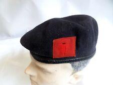 Royal Navy royal marines not commando qualified Sailors Dark Blue Beret 56