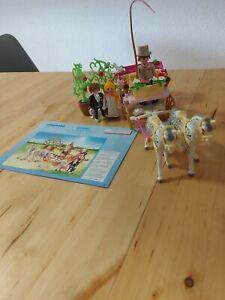 Playmobil 9427 Hochzeitskutsche