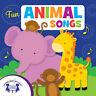 NEW Fun Animal Songs Music CD Preschool Daycare Nursery Classroom Educational