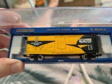 Bachmann 5003 41' mechanical steel reefer Transport Leasing