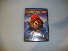 Paddington (DVD, 2015) New