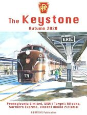 The Keystone Magazine #3 2020 Pennsylvania Limited Altoona World War II Target