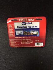 Evercoat 637 Boat Marine Fiberglass Repair Kit (Evercoat-637)