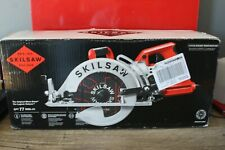 "Skilsaw Spt77Wml-01 15-Amp 7-1/4"" Magnesium Worm Drive Circular Saw! Brand New!"