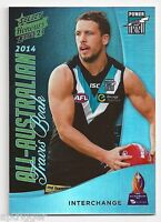 2015 Select Honours 2 All Australian (AA19) Travis BOAK Port Adelaide