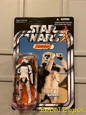 "Star Wars The Vintage Collection Sandtrooper 3.75"" Figure VC14 New Unpunched"