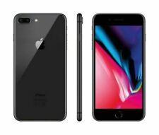 Téléphones mobiles Apple iPhone 8 Plus, 64 Go
