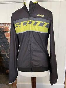 Scott Cycling Jacket - size M