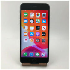 Apple iPhone 6s Plus 32GB - Space Gray TracFone Locked Very Good