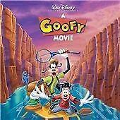 Soundtrack - Goofy Movie [Original ] (Original , 2007)