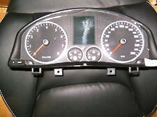 tacho kombiinstrument vw tiguan 5n0920870c cockpit speedometer cluster clocks