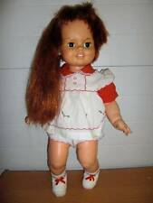 "Ideal Corp ~ 24"" Baby Crissy Doll 1972 #GHB-H-225, #4"