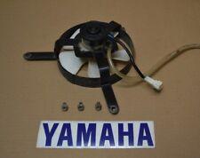 GENUINE Yamaha Raptor 660 RADIATOR COOLING FAN 2001-2005 660R STOCK OEM YFM