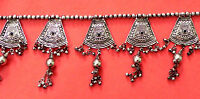 Banjara kuchi Ethnic Tribal BELT Hip Scarf Wrap Belly Dance Costume Jewelry Boho