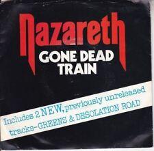 Gone Dead Train 7 : Nazareth (2)