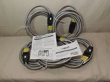 Reloc OC2-277 12/3G 21 M5 OnePass cable 2Port 21ft, 277V 12AWG Box of 5 – NEW