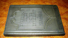 1920 1921 1922 Auto Repair Book DeSoto Packard Car & Engines Ford Nash Oakland