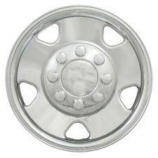 "Fits The Ford F-250 / 350  2005 - 2010 17"" Chrome Imposter Wheel Cover"