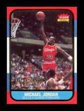 MICHAEL JORDAN 1996-97 Fleer ULTRA DECADE #U4 Rookie Card NM-MT * BOGO *