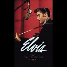Elvis Presley Remastered Pop 2000s Music CDs & DVDs