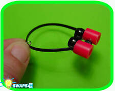 """Mini-Binoculars  """"Girl Scout"""" or """"Boy Scout"""" SWAPS  Craft Kit  by Swaps4Less.com"""