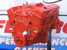 CHEVY 283 / 280 HP HIGH PERFORMANCE BALANCED CRATE ENGINE CHEVROLET