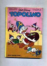 Walt Disney # TOPOLINO # N.644 31 Marzo 1968 # Arnoldo Mondadori Editore