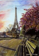 Giclee & Iris Realism Landscape Art Prints