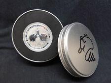 OTTIFANTEN Kissing Ottifants Silbermünze 1 OZ Silber Neu+Kapsel, Dose, Autogramm