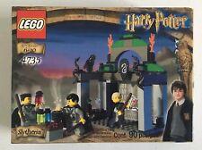 LEGO Harry Potter #4735 Slytherin NEW Sealed