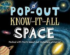 Pop-Out Space by Emily Stead (Paperback, 2015)