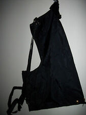 New Horse Poop Bag Manure Diaper Made To Order Equestrian Waste Sack Usa