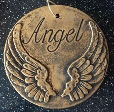 latex mould for making Beautiful angel wings plaque