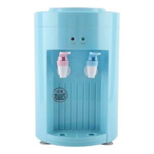 Electric Water Dispenser Kids Mini Water Dispenser Plastic Tap Bottle Cold 5L
