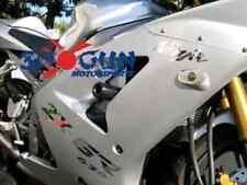 Shogun BLACK No Cut Frame Sliders for Kawasaki 2003-04 Ninja ZX-6R ZX-6RR