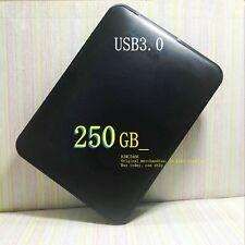 NEW!   250GB USB 3.0 SATA 2.5-inch cache mobile hard drive