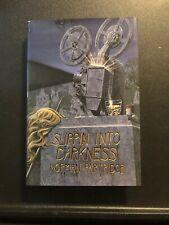 Slippin' into Darkness, Signed Limited 1st Edition, Norman Partridge
