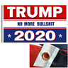 Donald Trump 2020 3x5 ft Flag Keep America Great President USA Patriot New ZS