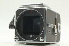 【N-MINT++】 Hasselblad 500 C/M CM 6x6 Camera Body w/A12 II Film Back from JAPAN