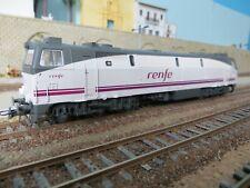 Locomotive / Locomotora RENFE 333 H0Digitale de marque Roco époque VI Ref: 62728