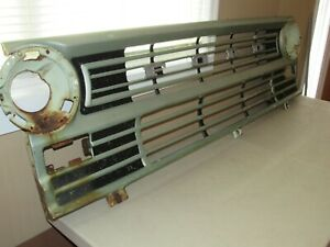1969-74 Ford Econoline Grille