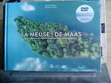 'La Meuse/De Maas de Namur à Hastière hier et aujourd'hui 160 pages bilingues.