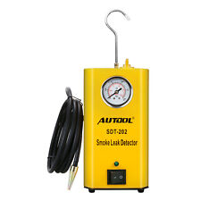Car Smoke Machine EVAP Diagnostic Smoke Leak Detector Tester