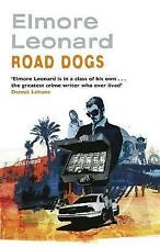 Leonard, Elmore, Road Dogs, Very Good Book