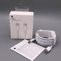 for Apple Macbook PRO Touch  MLL82ZM/A Type-C to USB-C Charging Data Cable 2M