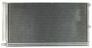 APDI 7013618 A/C CONDENSER For 07-14 Ford Lincoln Expedition F-150 Navigator