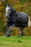 Amigo Bravo 12 Reflectech Plus Turnout Rug - 250g